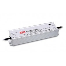 LED-драйвер Mean Well HLG-185H-C1400A AC-DC 200Вт