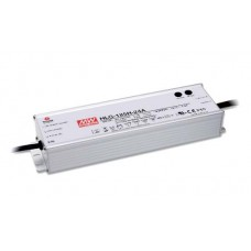 LED-драйвер Mean Well HLG-185H-48B AC-DC 185Вт