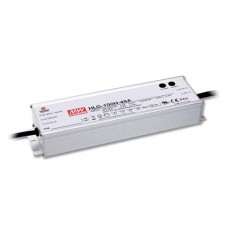 LED-драйвер Mean Well HLG-100H-24A AC-DC 100Вт