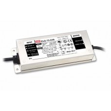 LED-драйвер Mean Well ELG-75-48B-3Y AC-DC 76.8Вт