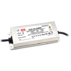 LED-драйвер Mean Well ELG-75-C1400DA AC-DC 75.6Вт