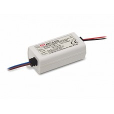 LED-драйвер Mean Well APC-8-500 AC-DC 8Вт