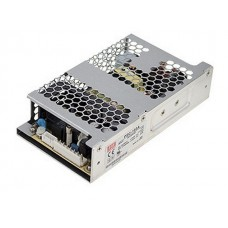 Источник питания AC/DC Mean Well PSC-160B-C с функцией UPS 160Вт