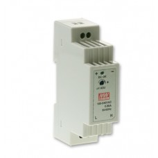 Mean Well DR-15-15 AC-DC 15Вт