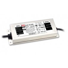 LED-драйвер Mean Well ELG-75-24DA AC-DC 75.6Вт
