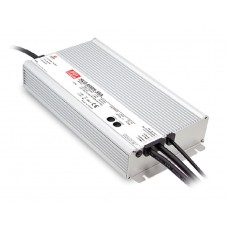 LED-драйвер Mean Well HLG-600H-54B AC-DC 605Вт