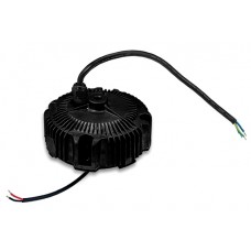 LED-драйвер Mean Well HBG-160-24B AC-DC 156Вт
